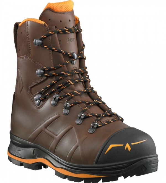 Trekker Mountain 2.0 Gr.7 Schnittschutz
