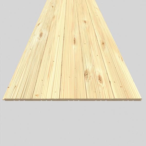 Profilh. Fase Struktur 14x121 2m