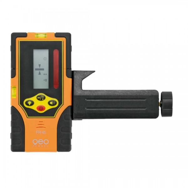 Set Laser FL105H+FS20+FR45+TN15