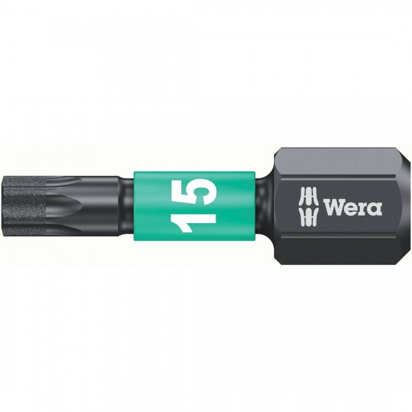 Bit Wera Impact TX 15x25
