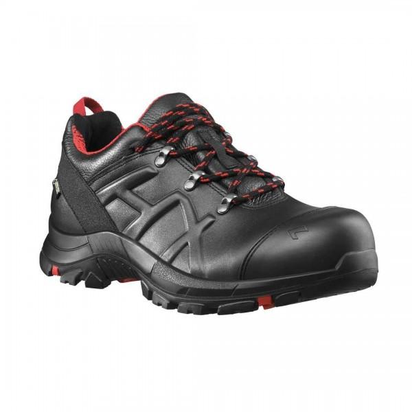 Si. Schuh Black EagleSafety 54low Gr 9,5