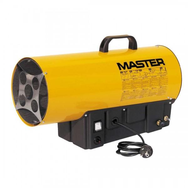 Gasheizer Master 10-16kW