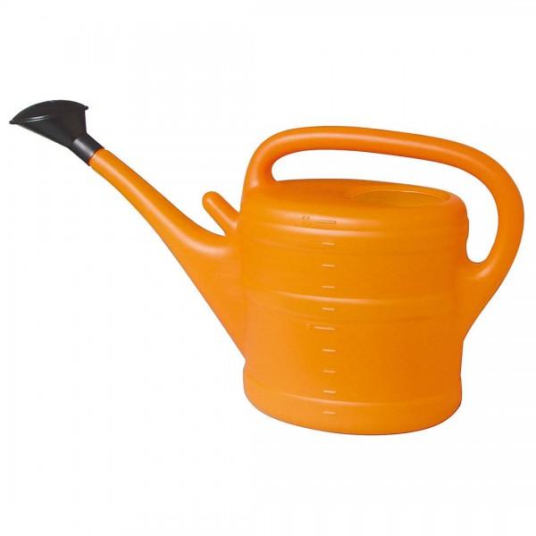 Gießkanne ca. 10 ltr. orange