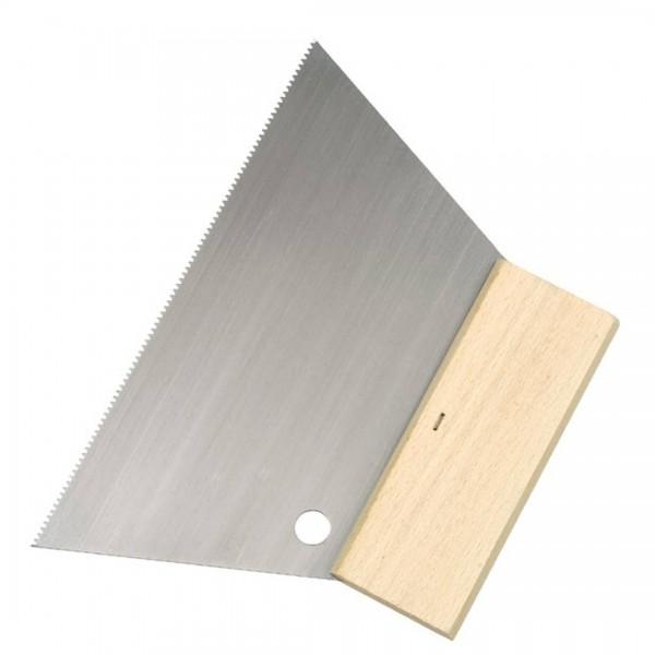 Kleberspachtel A1 KOMFORT 18 cm