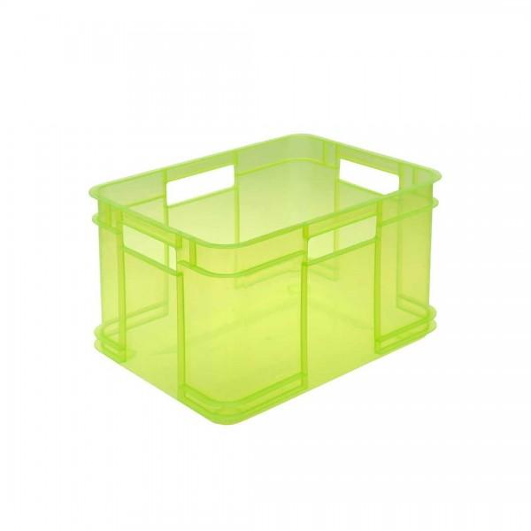 Euro-Box M fresh-green 16l