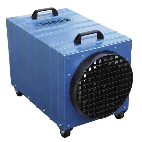 Elektro-Heizer 400 V, 9 bis 18 kW