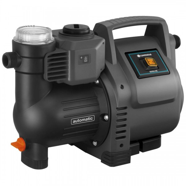 Hauswasser-Automat 3500/4E