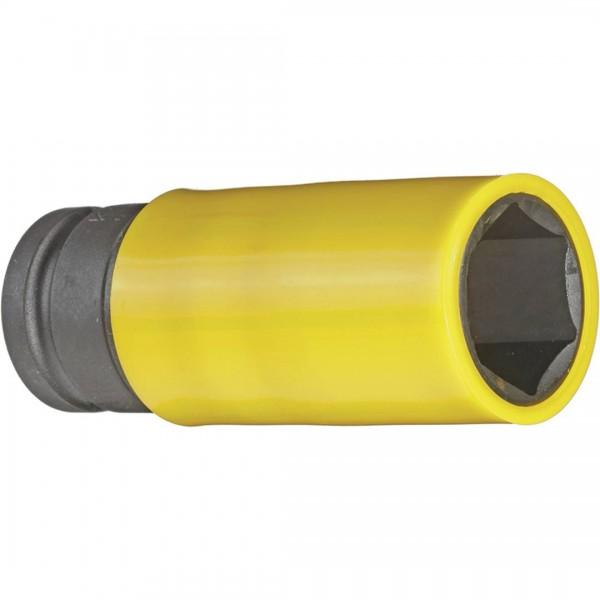 Schlagschraubernuß 1/2 Imbus 19mm