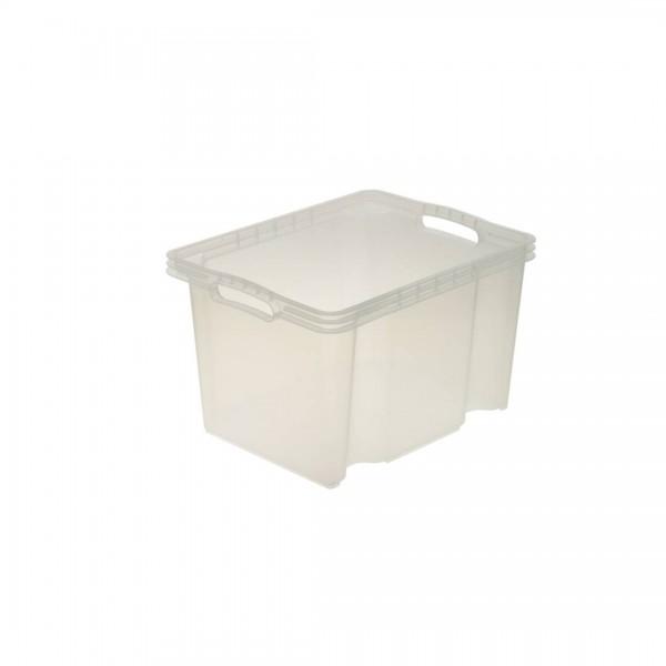 Franz Multi-Box M transpar. 13,5l