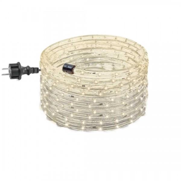 LED Lichtschlauch warmweiss 24 m
