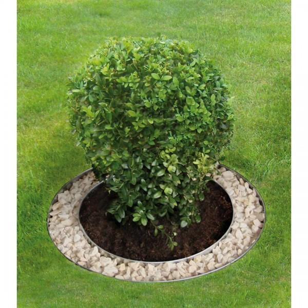 Rasenkante Kreis 30cm H13cm verz.
