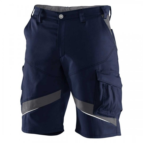 Short ACTIVIQ d-blau/anthrazit 44