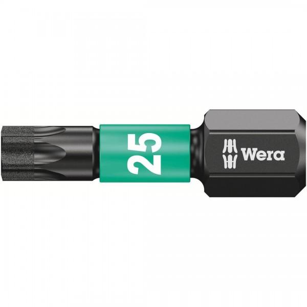 Bit Wera Impact TX 25x25