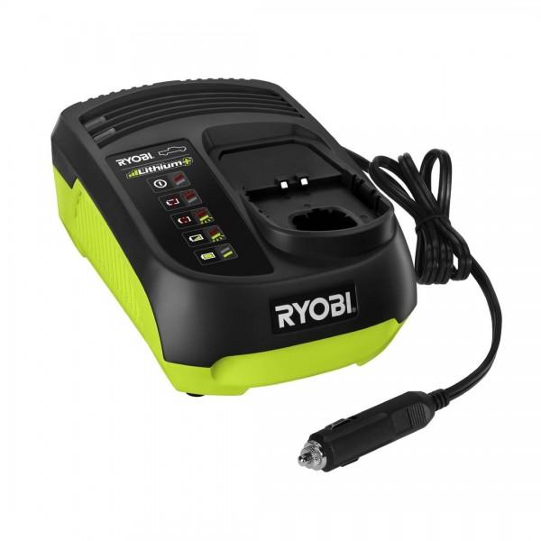 Autoladegerät für 18 V ONE+ Akkus RC18118C