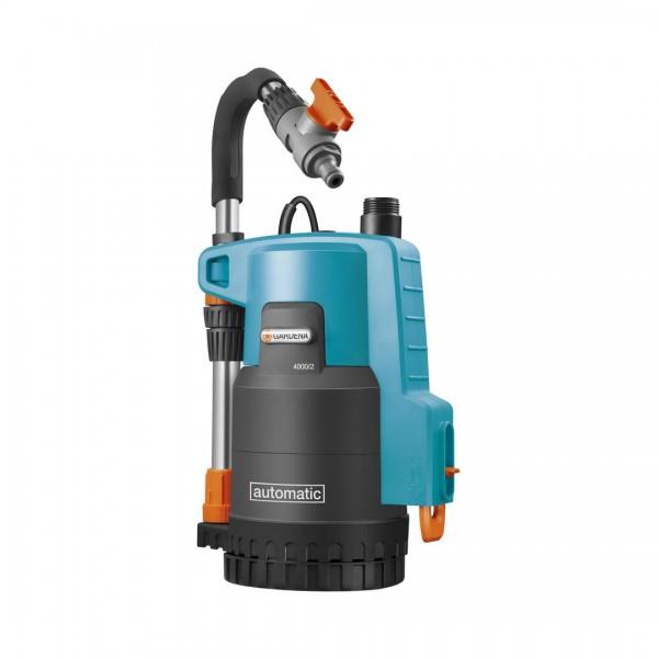 Regenfasspumpe 4000/2 automatic