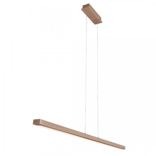 LED Pendelleuchte Rovere B: 114 cm