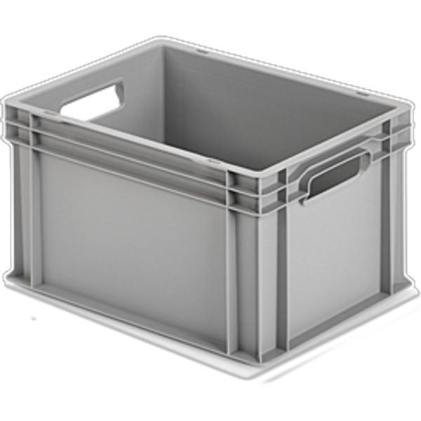Kunststoffbehälter 400x300x235mm