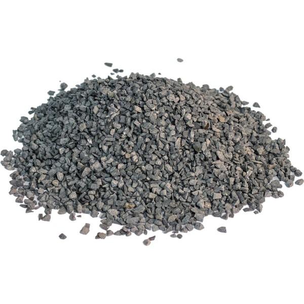Basaltsplitt 2- 5mm 25kg