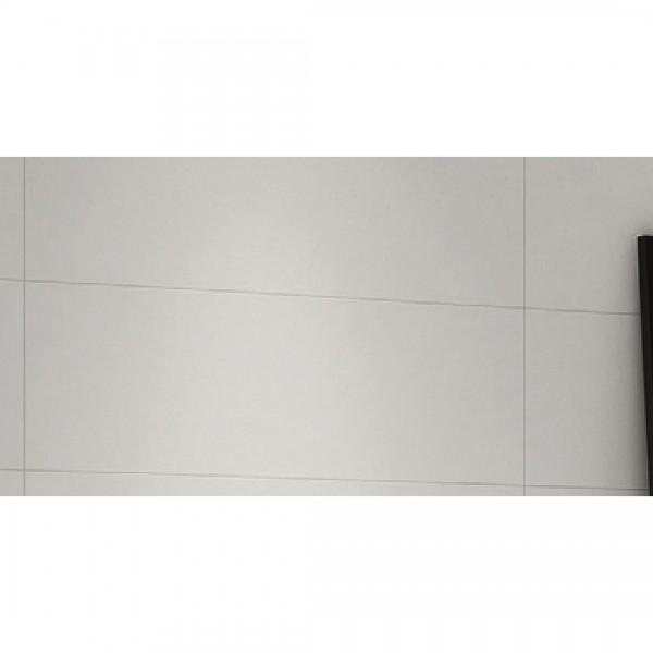 WFL Basic weiß matt rekt. 29x89cm