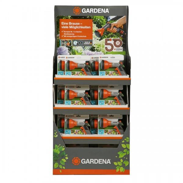 Classic Multibrause Gardena