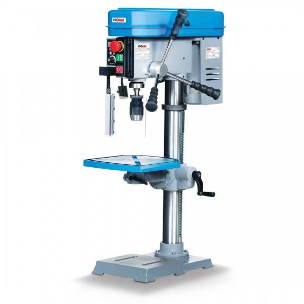 Tischbohrmaschine 212VLB inkl. EU-Stecker