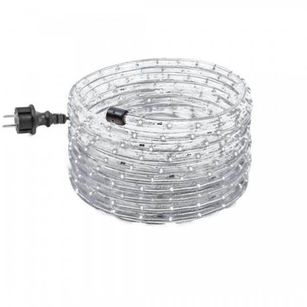 LED Lichtschlauch kaltweiss 24 m