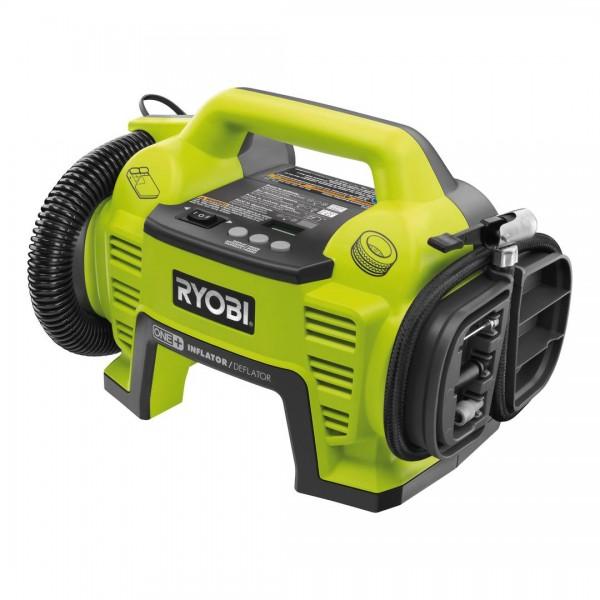 Akku-Kompressor R18I-0