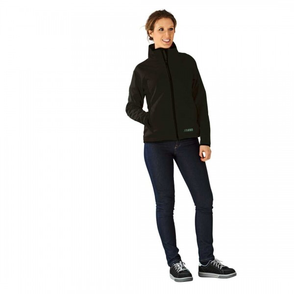 Damen Jacke Eclipse türkis XS