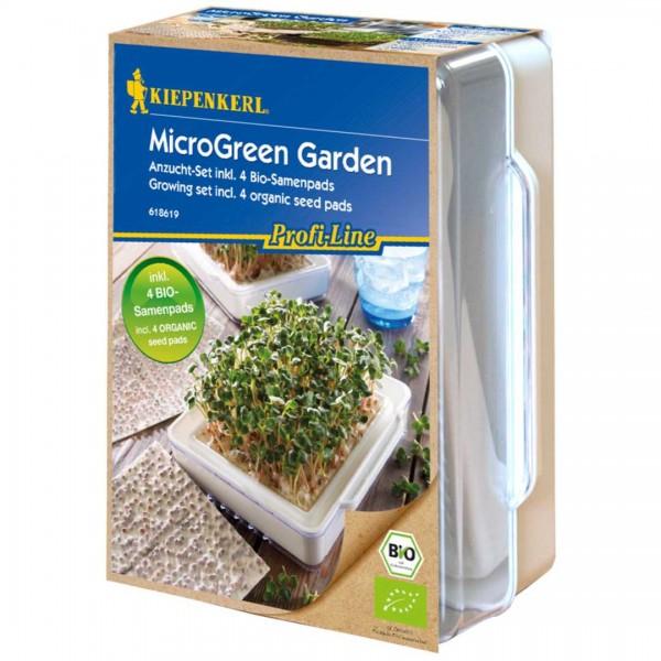 Anzuchtset Micro Garden Cressbar
