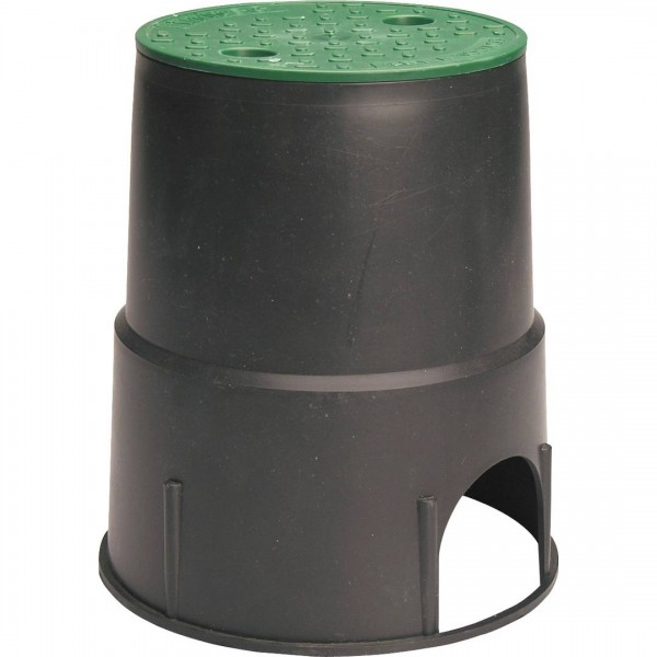 Ventilbox für 1 Bewässerungsventil