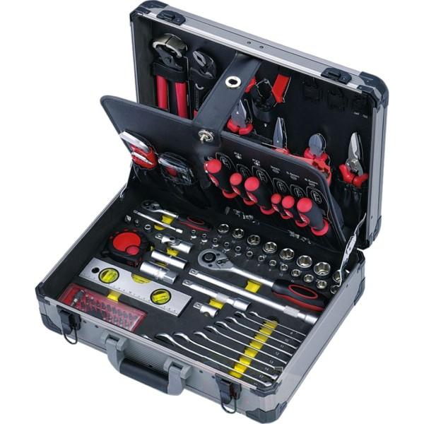 Werkzeugkoffer 116tlg Economy