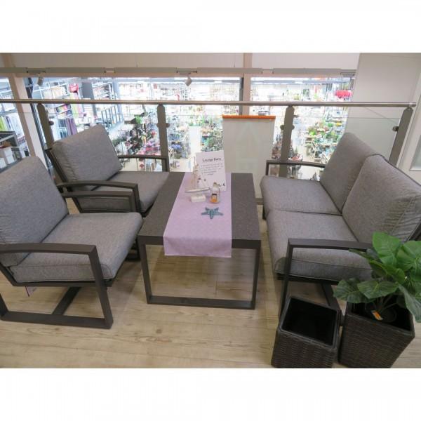 Lounge Baria