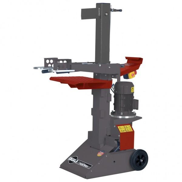 Holzspalter 230V / 400V / Benzin