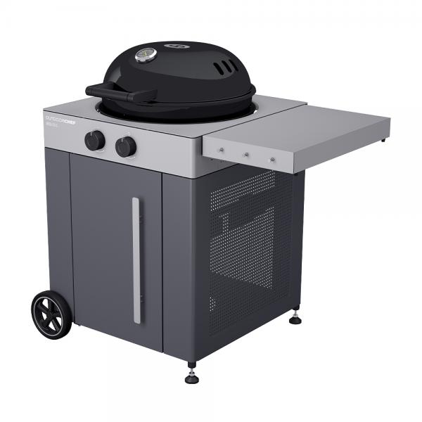 Arosa 570 G grey Steel 50 MBAR