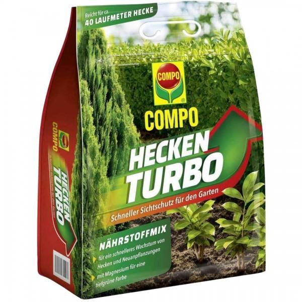 COMPO Heckenturbo 40x4kg