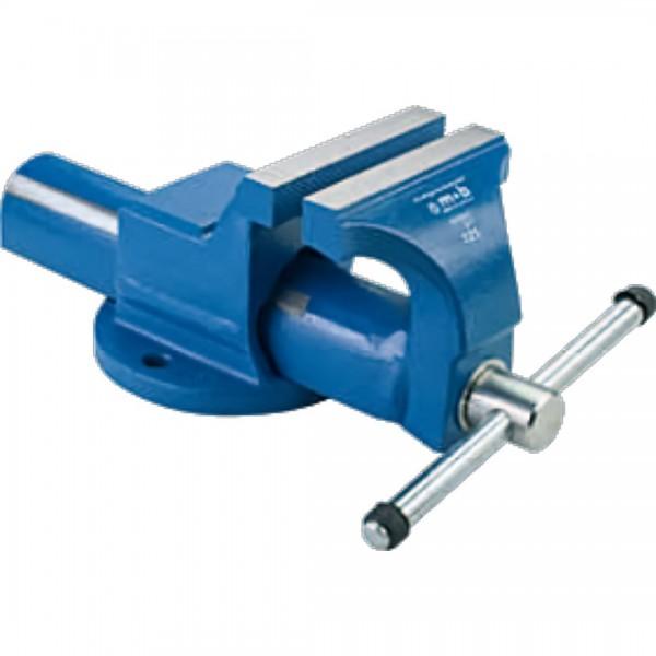 Schraubstock Magnat Basic 125mm