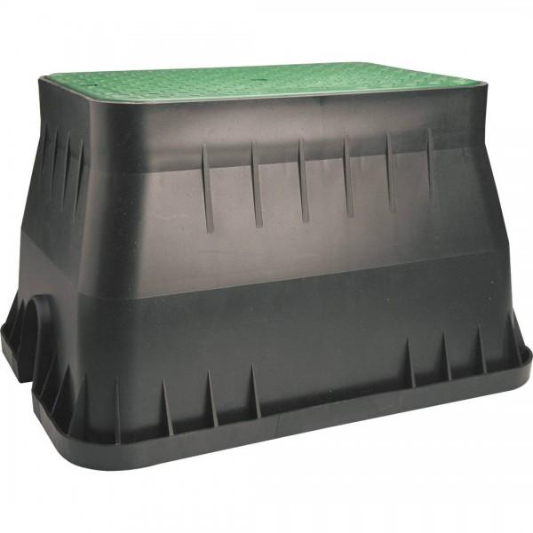 Ventilbox für 4 Bewässerungsventile