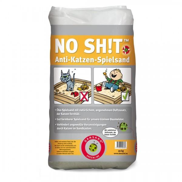 No Shit Spielsand 20kg