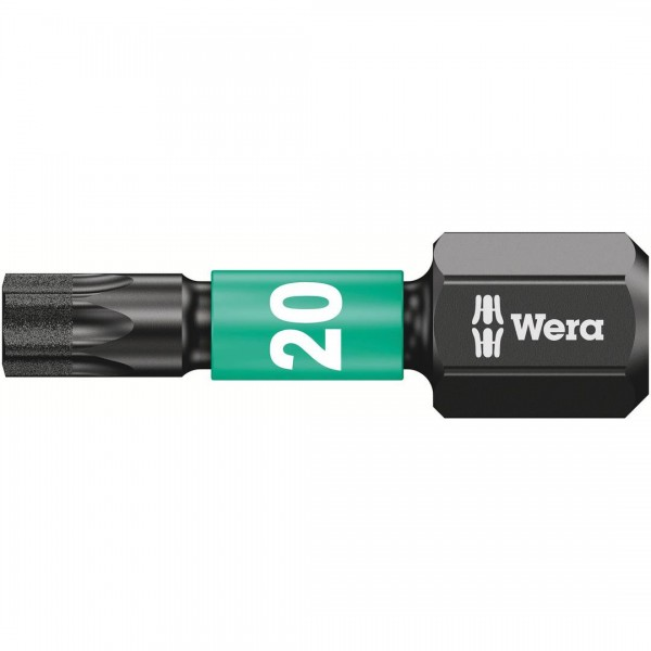Bit Wera Impact TX 20x25