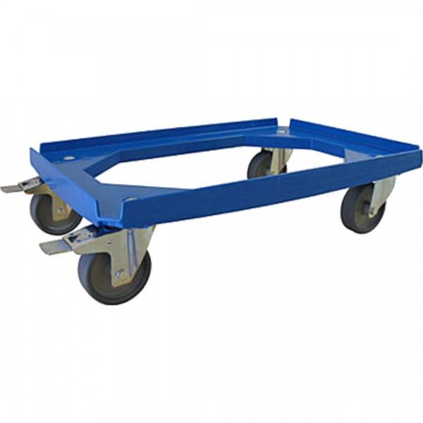 Rollwagen für Kunststoffbehälter