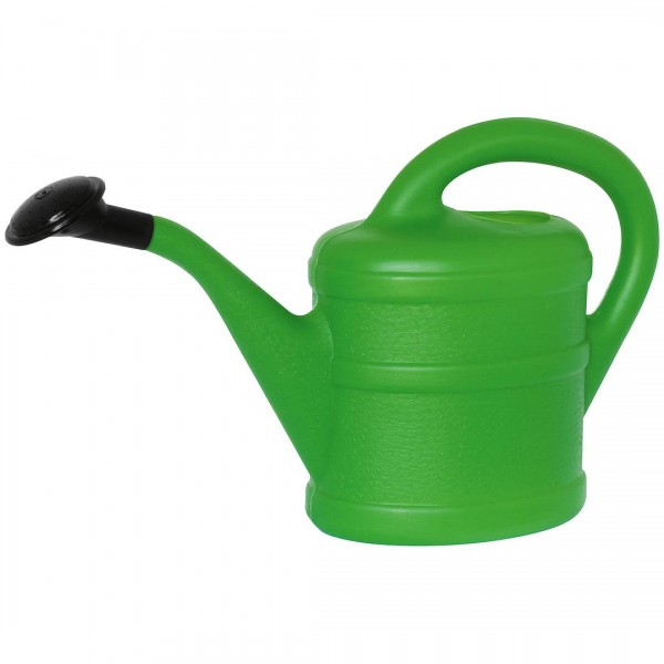 Gießkanne ca. 1 ltr. grün