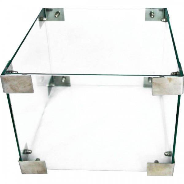 Glasaufsatz Table/Compact Square