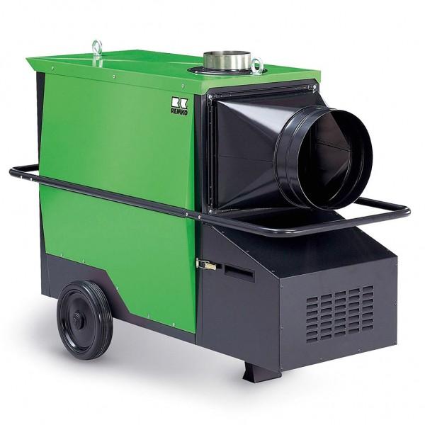 Diesel-Heizer 46 kW