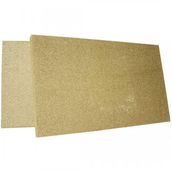 Vermiculite Platte 1000x750x25
