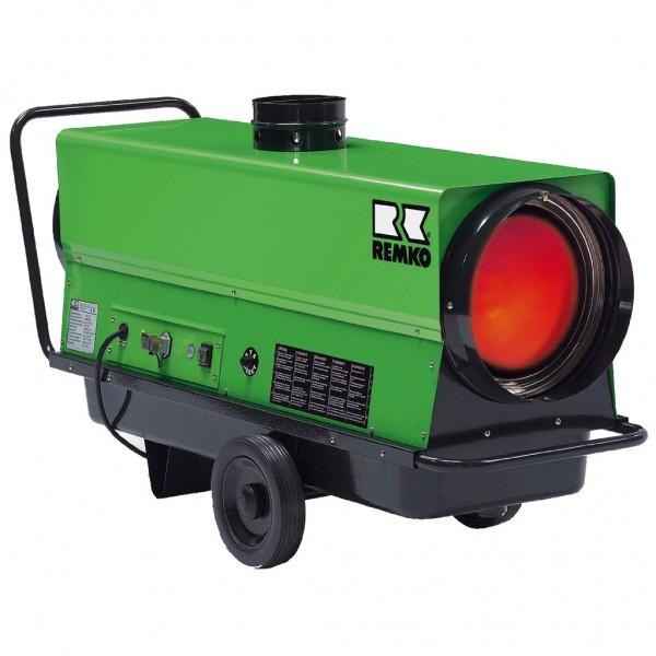 Diesel-Heizer 25 kW