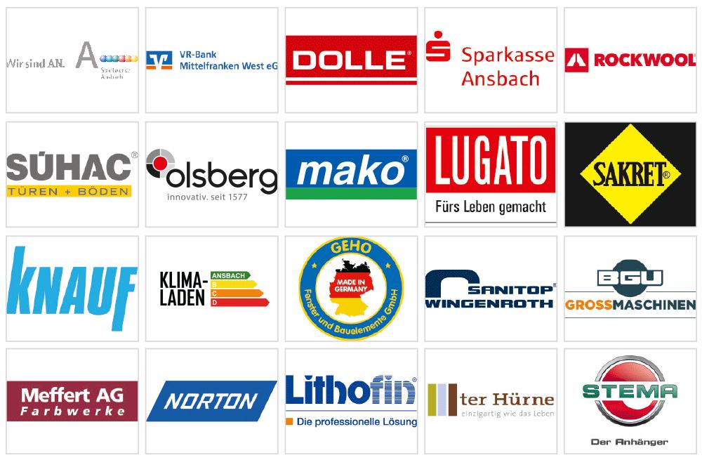 Teilnehmer Bauforum 2018