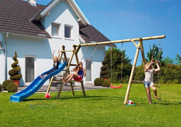Kinderspielanlage Arno